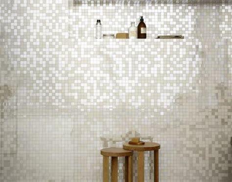 piastrelle tipo mosaico piastrelle a mosaico per bagno e altri ambienti marazzi