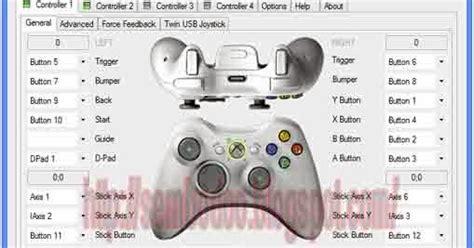 buat ktp naruto cara setting gamepad joystik naruto shippuden ultimate