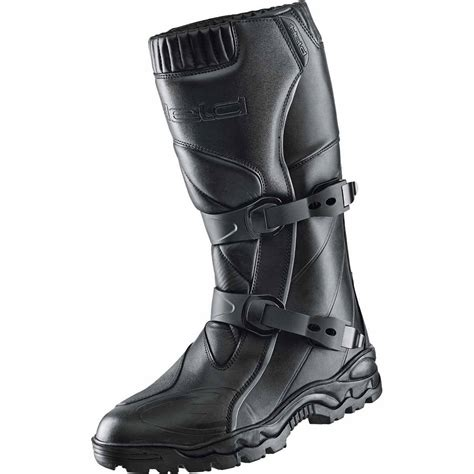 top motorcycle boots 10 of the best adventure boots visordown