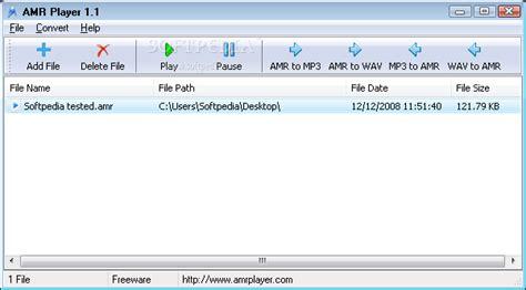 amr download download amr player 1 3 incl crack serial keygen