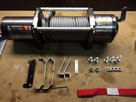 rugged ridge winch wiring diagram 33 wiring diagram