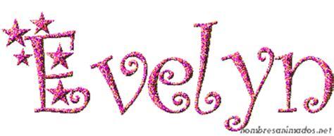 imagenes de i love you evelyn gifs animados del nombre evelyn 0553