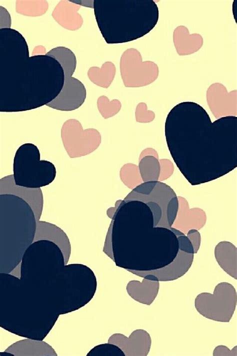 imagenes de corazones lindos corazones fondo fondos de pantalla lindos pinterest