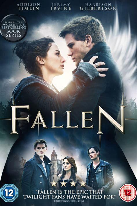 fallen film port win a pair of tickets to a special fan screening of fallen