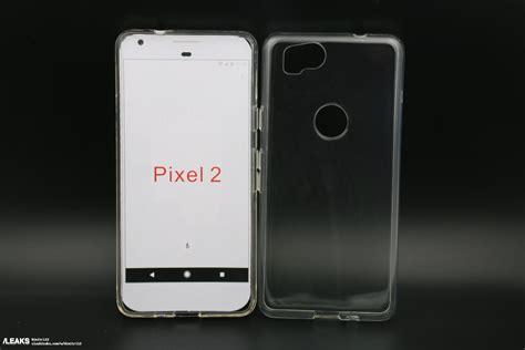 design google pixel case alleged google pixel 2 and pixel xl 2 cases leak out
