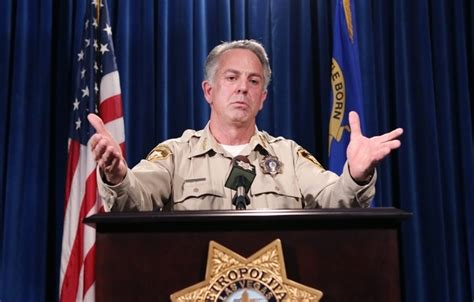 Nevada Gun Background Check Most Sheriffs In Nevada Against Gun Background Check Initiative Las Vegas Review