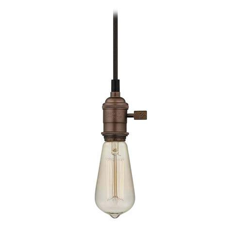 Filament Pendant Light Vintage Squirrel Filament Bare Bulb Mini Pendant Light 60 Watts Ca1 220 60st58 Filament