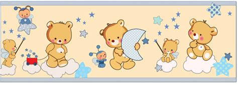 cenefas para bebes sgblogosfera mar 237 a jos 233 arg 252 eso cenefas para beb 201 s
