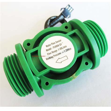 Harga Water Flow Sensor Fs400a G 1 Inch Flow Sensor popular water meter pulse buy cheap water meter pulse lots from china water meter pulse