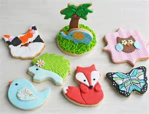 Decorated Cookies by Cookie Decorating