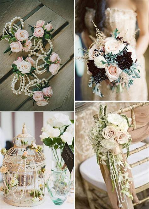 decoracion vintage para boda bodas victorianas ideas e inspiraci 243 n para una boda vintage