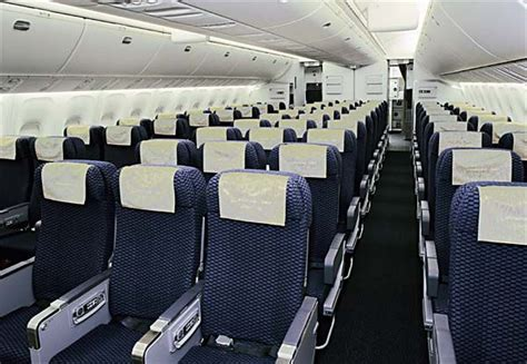 Toward A New Interior by Why Do Airline Seats To Be In An Upright Position During Takeoff Need To Air