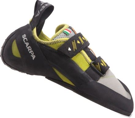 rei rock climbing shoes scarpa vapor v climbing shoes s at rei