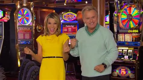Wheeloffortune Com Sweepstakes - wheeloffortune carnival spin sail sweepstakes tv commercial winzily