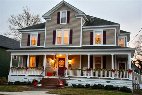 bed and breakfast cape charles va highly recommended review of alyssa house bed and
