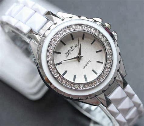 Ready Harmes Permata Jam Tangan Wanita Original jam tangan marc f01