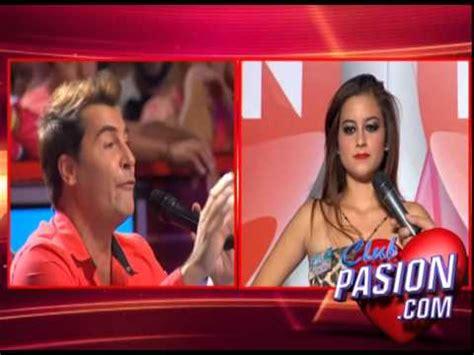 casting de secretaria de pasion el casting de bailarinas de pasion de sabado 5ta semama 18