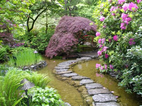 Define Botanical Garden Japanese Garden Butchart Gardens B C Pathways Flickr