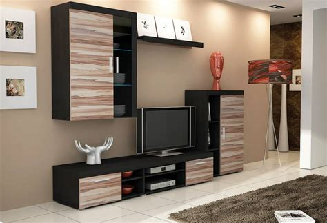 Wall Units Furniture Living Room Living Room Furniture Wall Units Modern House