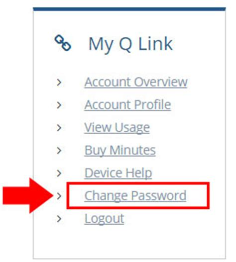 reset voicemail password qlink wireless login issues archives q link faq