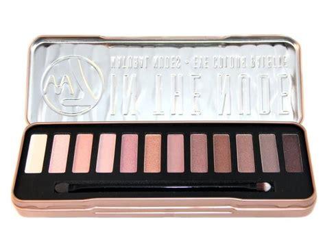 Harga Make Up Lt Pro 1 Set new w7 make up in the palette 3 dupe vanaf