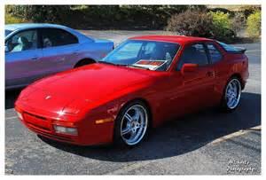 1987 Porsche 944s A 1987 Porsche 944 Turbo By Theman268 On Deviantart