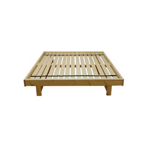 Futon Bed Base by Matsu Futon Bed Base