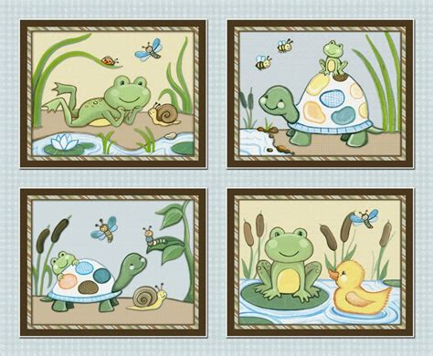 Frog Nursery Decor 25 Best Ideas About Frog Nursery On Pinterest Frog Illustration Rooms Decor And New