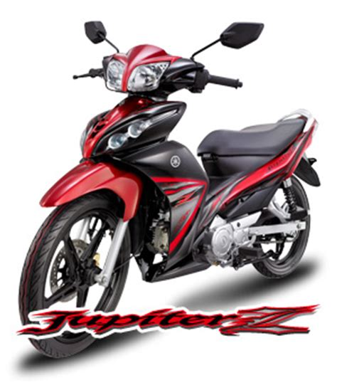 Yamaha Jupiter 2001 lettered sequel tv tropes