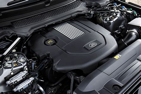 land rover diesel engine range rover td6 diesel review