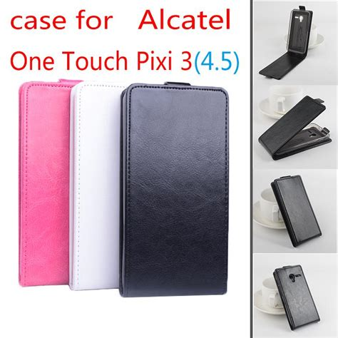 Hardcase Alcatel One Touch Flash High Quality Hardcase Free Sp high quality for alcatel one touch pixi 3 4 5 5019d leather flip cover for alcatel one