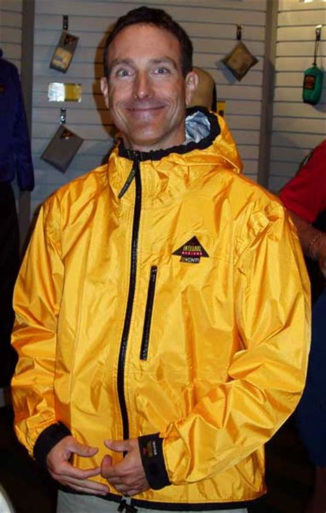 integral designs event jacket new ultralight waterproof breathable jackets from