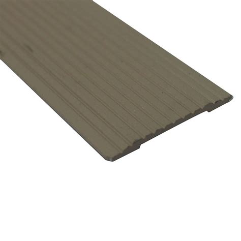 m d building products cinch seam cover 36 inch beige the