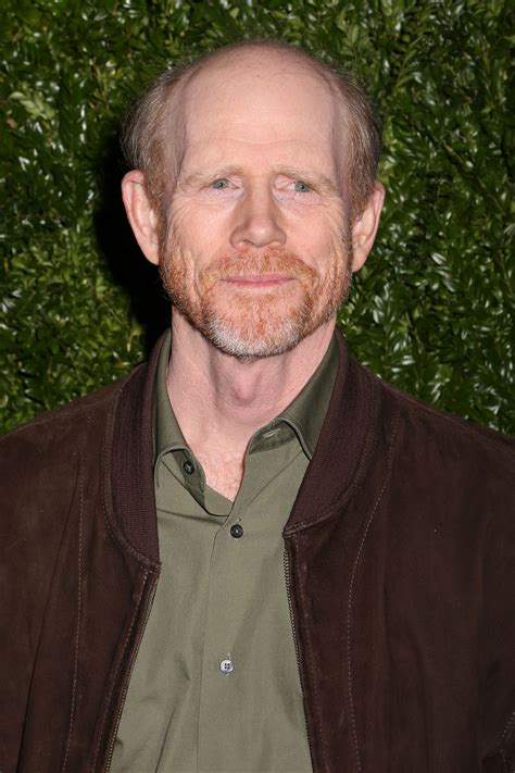 ron howard education ron howard shares directing tips in satirical video the