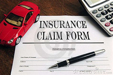 Making an Insurance Claim after A Car Accident