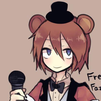 imagenes anime five nights at freddys anime freddy google search fnaf pinterest fnaf