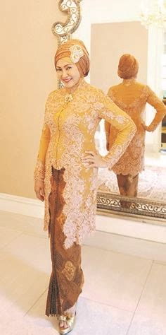 Brokat Corneli 3d 315 best kebaya images on batik dress