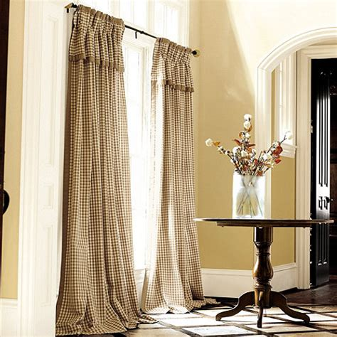 french drapery check draperies curtains with french pleats for a