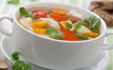 membuat sop buah yang enak resep cara membuat sayur sop sederhana yang enak