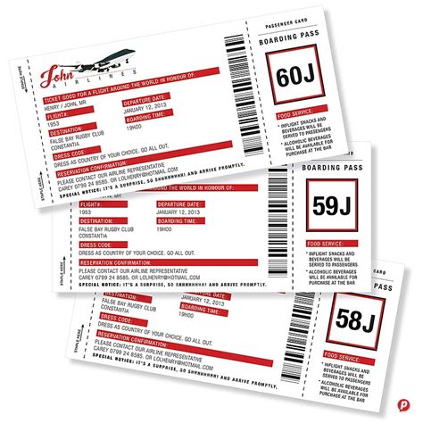 ticket voucher book printing cape town hotink