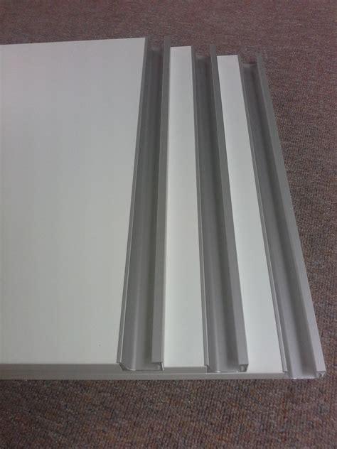 Ikea Push To Open Schublade by Aluminium Griffleisten K 252 Chenfront 24