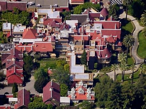 Winchester House San Jose by 25 Best Ideas About Winchester Mystery House On