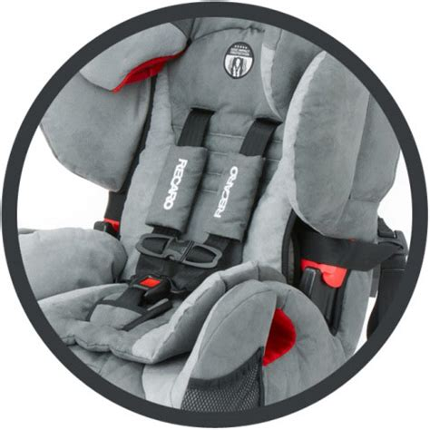 five point harness booster seat age recaro prosport combination harness to booster car seat ebay