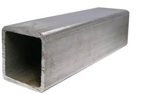 galvanised box section steel mild steel square box section shs brackets and bolts