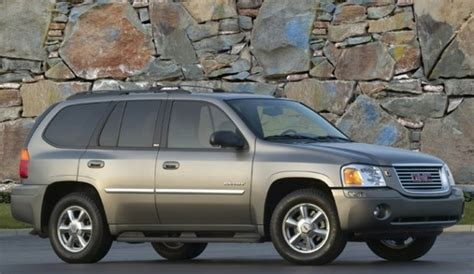 car owners manuals free downloads 2002 gmc envoy xl electronic throttle control 2002 2009 gmc envoy service repair manual service repair manual