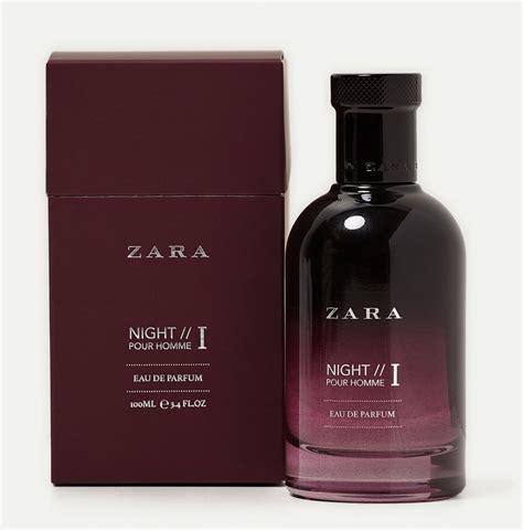 Parfum Zara 8 0 zara pour homme i i homme reviews