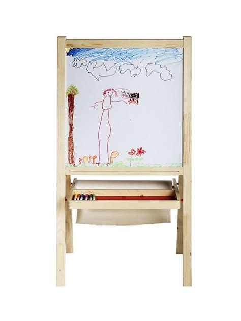 3d ikea mala easel easels draw out young artists san antonio express news