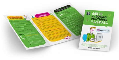 design flyer montreal guide des bonnes pratiques email flyer d 233 pliant
