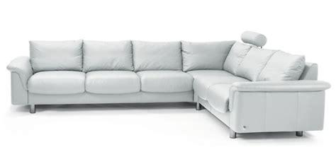 stressless recliner sofa leather sofas stressless e300 modern recliner sofas