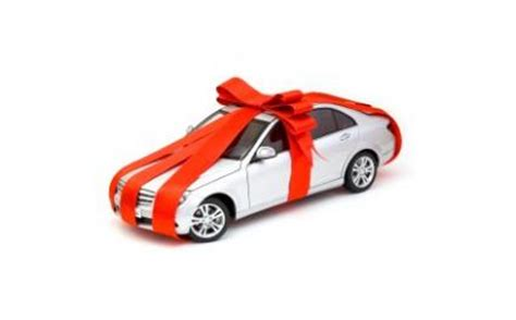 car gifts 6 great car gifts